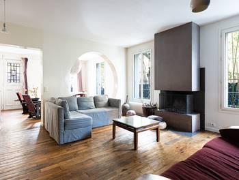 Appartement meublé 8 pièces 240,8 m2