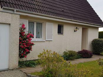 maison à Mélamare (76)