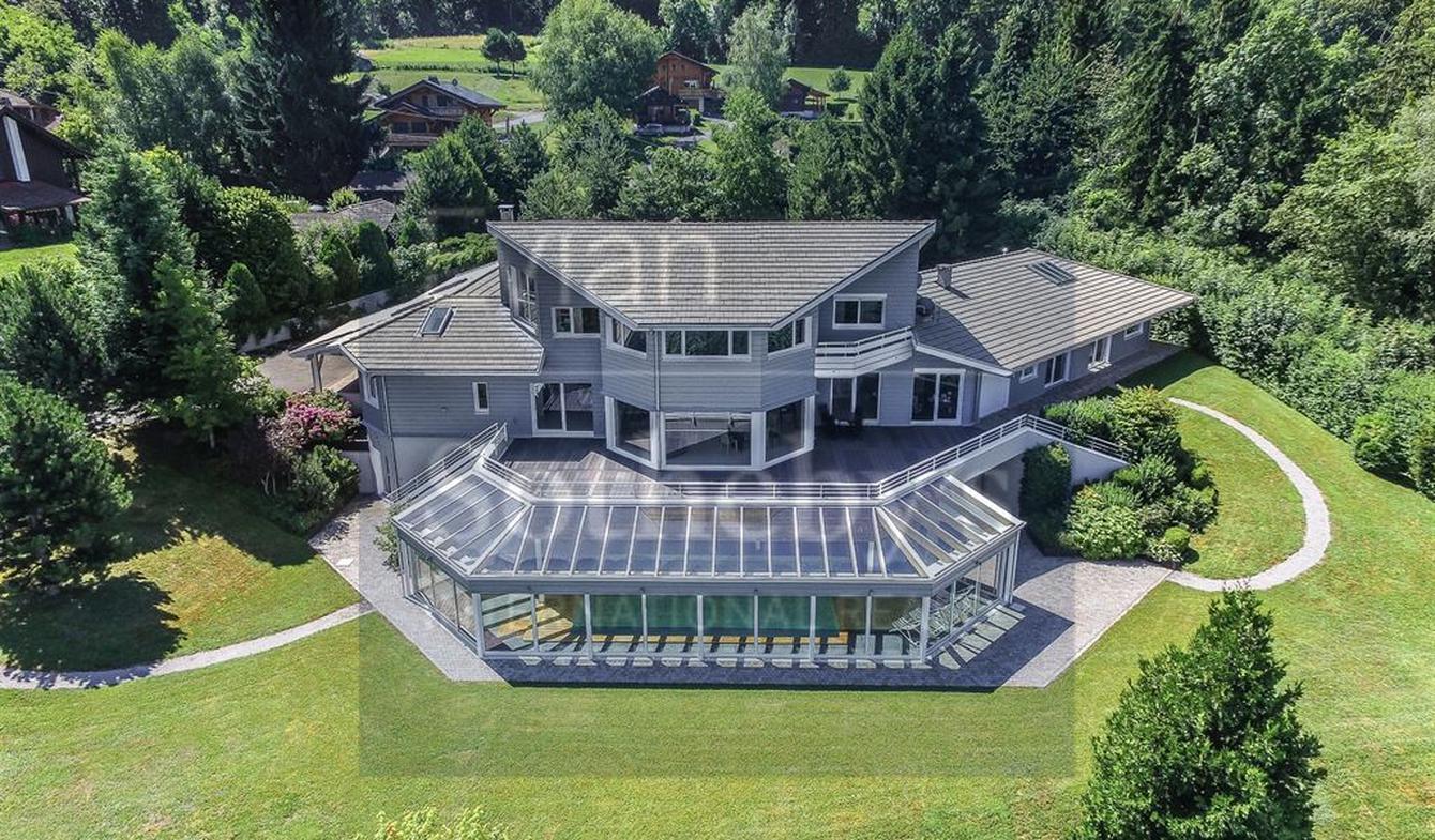 Maison avec piscine et terrasse Evian-les-Bains