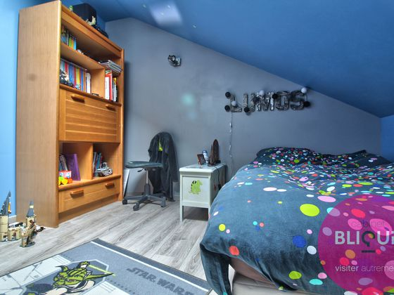 Vente appartement 6 pièces 146 m2