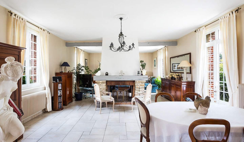 Maison Verderel-lès-Sauqueuse