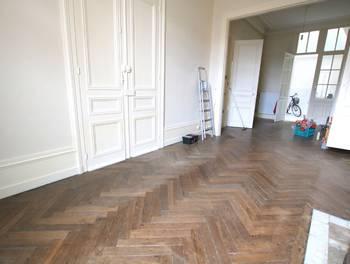 Appartement 3 pièces 73,42 m2