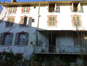 maison à Saint-Geoire-en-Valdaine (38)