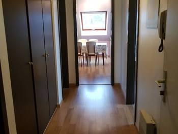 Appartement 3 pièces 53,21 m2