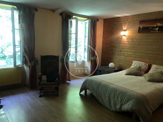 Vente maison 13 pièces 284 m2