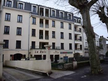 Appartement 5 pièces 86,3 m2