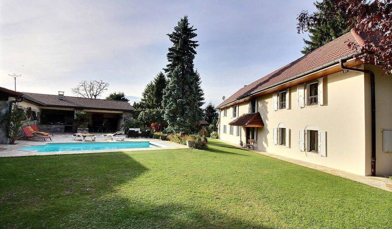 Maison avec terrasse Saint-Laurent
