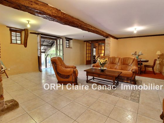 Vente maison 7 pièces 323 m2