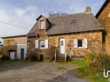 maison à Sussac (87)