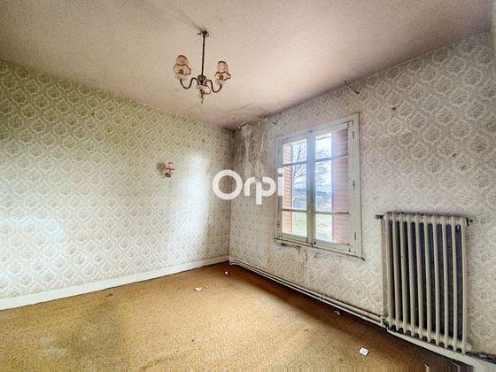 Vente maison 9 pièces 135 m2