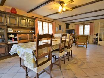 Maison 6 pièces 152,79 m2