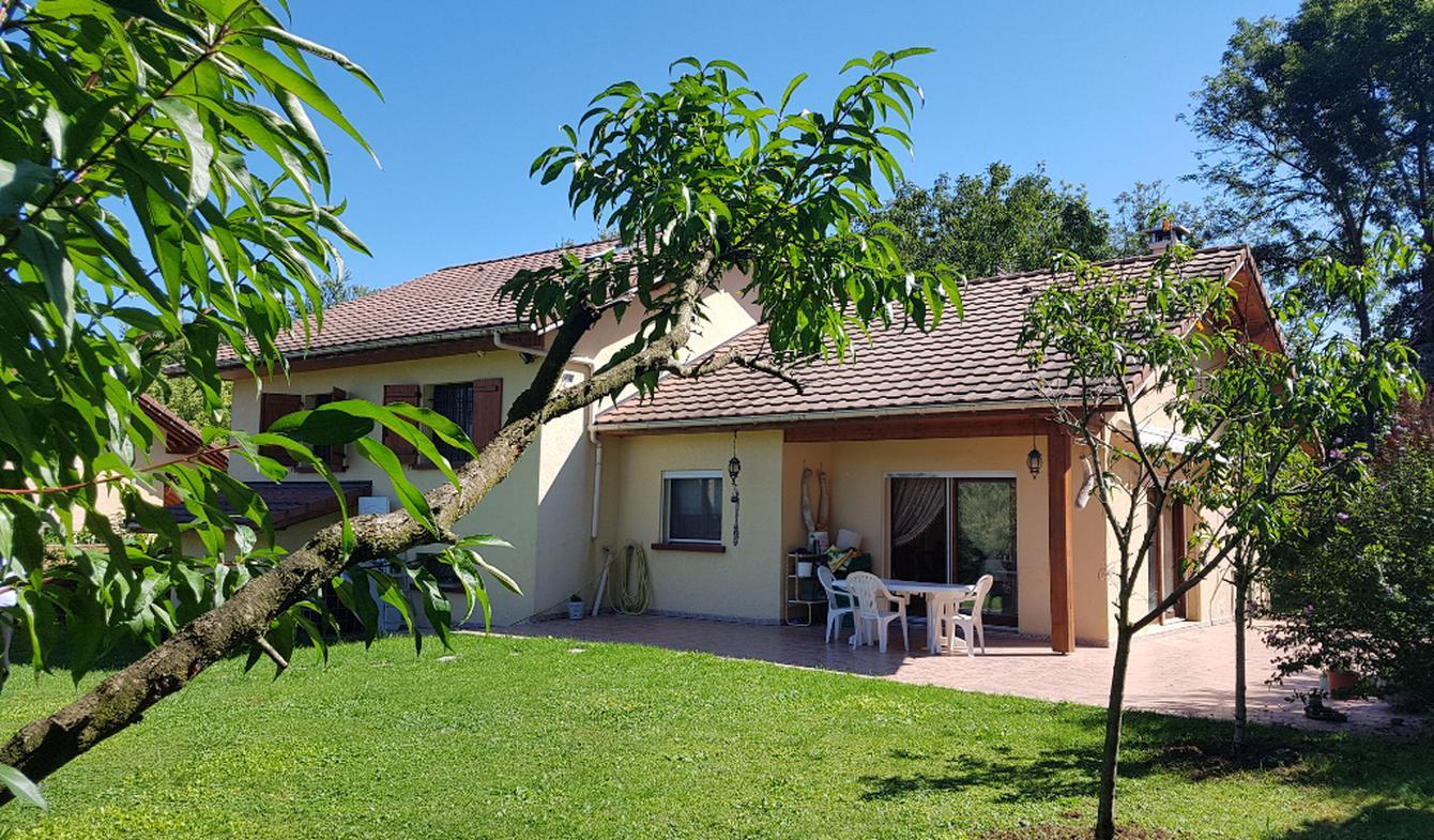 Maison Chens-sur-Léman