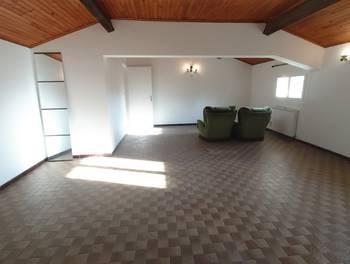 Appartement 3 pièces 99,86 m2
