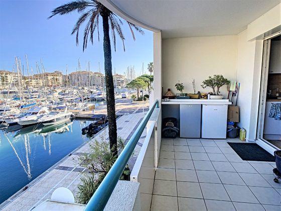 Vente appartement 2 pièces 45,5 m2