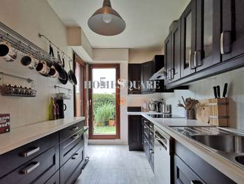 Appartement 5 pièces 103,24 m2