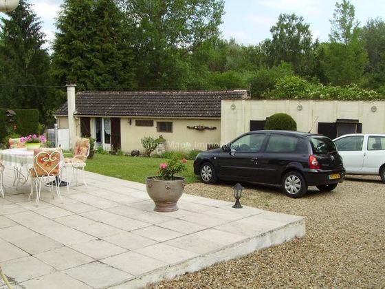 Vente maison 6 pièces 133,42 m2