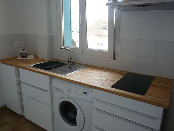 Location appartement 2 pièces 34,56 m2