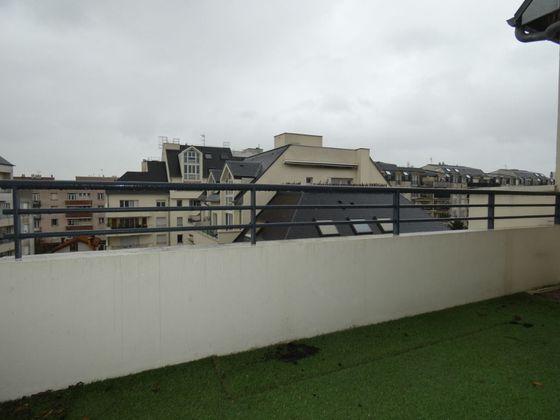 Location appartement 3 pièces 48,1 m2