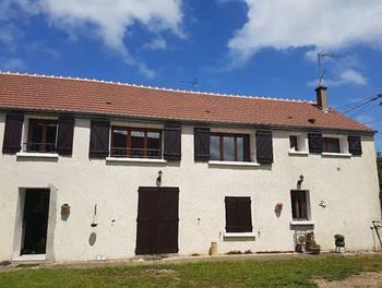 Maison 7 pièces 149 m2