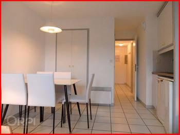 Appartement 2 pièces 28,94 m2