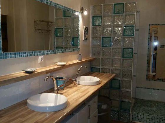 Location appartement meublé 4 pièces 175 m2