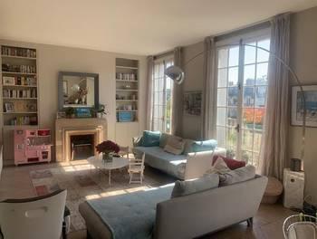 Appartement 5 pièces 150 m2