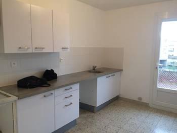 Appartement 3 pièces 74,46 m2
