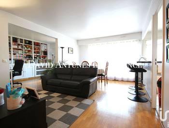 Appartement 5 pièces 101 m2