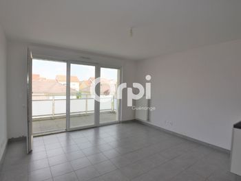 appartement à Bertrange (57)