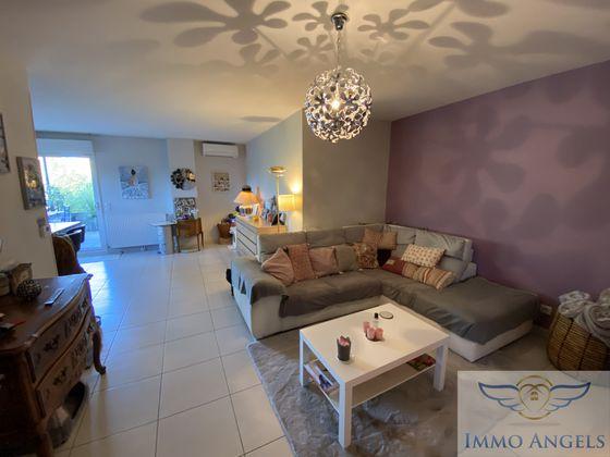 Vente appartement 4 pièces 94,22 m2