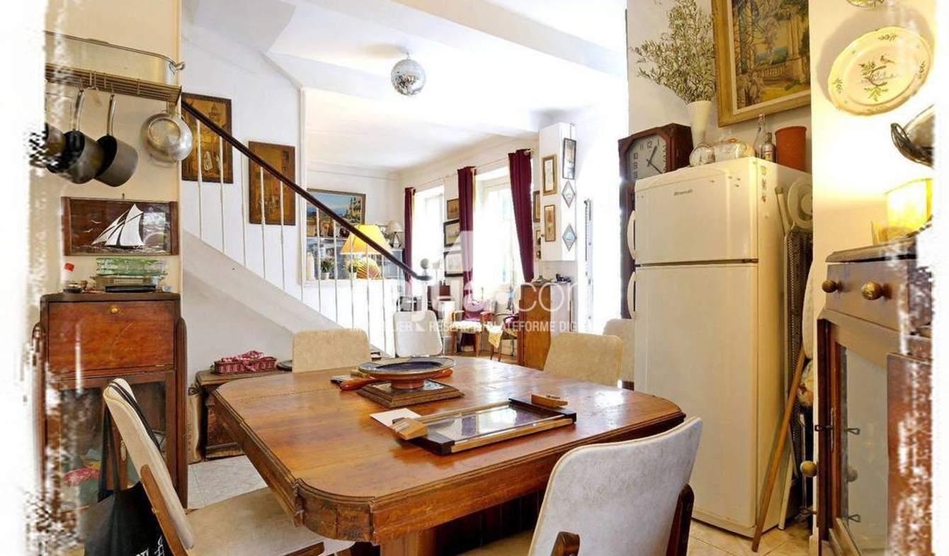 Maison avec terrasse Marseille 16ème