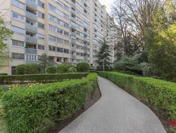 Appartement 2 pièces 33,31 m2