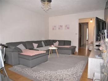 Appartement 4 pièces 82,67 m2