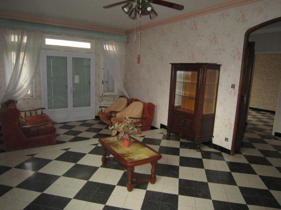 Vente villa 4 pièces 95,12 m2