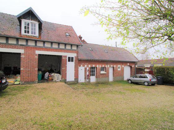 Vente maison 10 pièces 355,75 m2