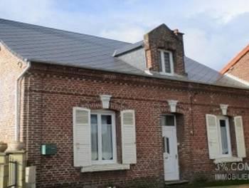 Maison 5 pièces 159,64 m2