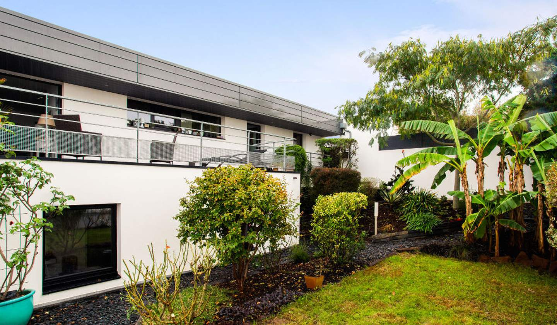 Maison avec piscine et terrasse Rochefort