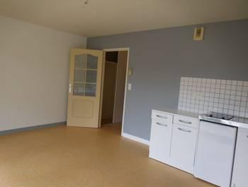 Studio 27,51 m2