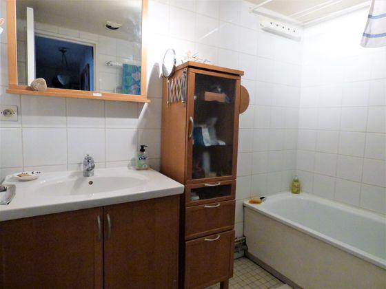 Location appartement meublé 4 pièces 73,36 m2