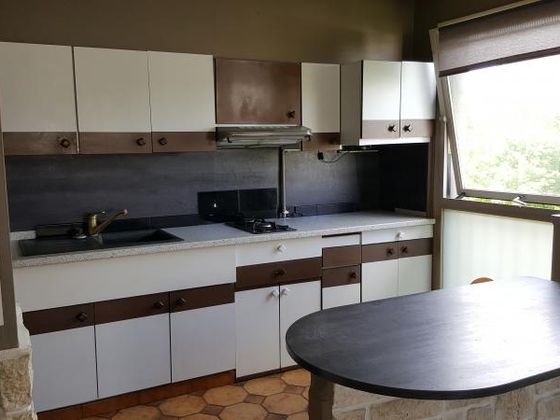 Vente appartement 4 pièces 65 m2
