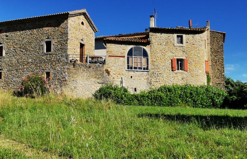Vente maison 5 pièces 110 m² à Saint-Ambroix (30500), 325 000 €