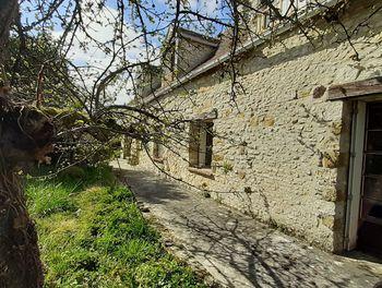 maison à Cessoy-en-Montois (77)