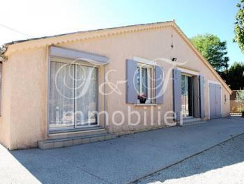 Villa 72 m2