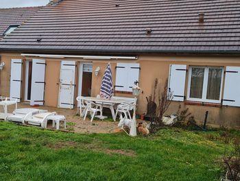 maison à Bailleau-l'Evêque (28)