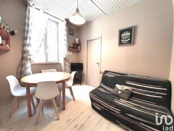 appartement à Cauterets (65)