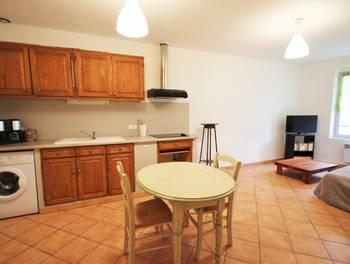 Appartement 2 pièces 39,2 m2