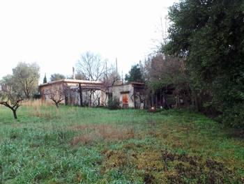 Terrain 1993 m2
