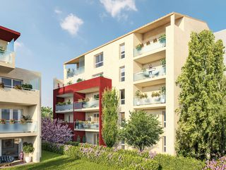 Appartement Nimes (30000)