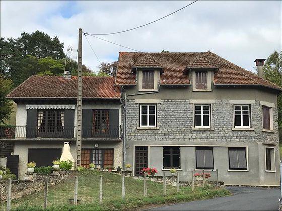 Vente maison 11 pièces 247 m2