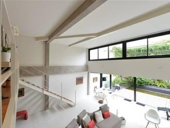 Loft 4 pièces 205 m2
